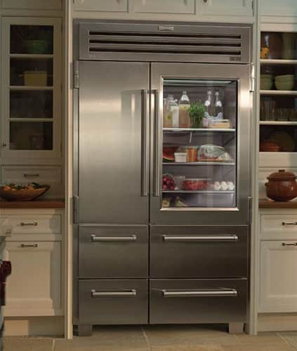 French-Door Refrigerators: 10 Models From High to Low: gallery image 2