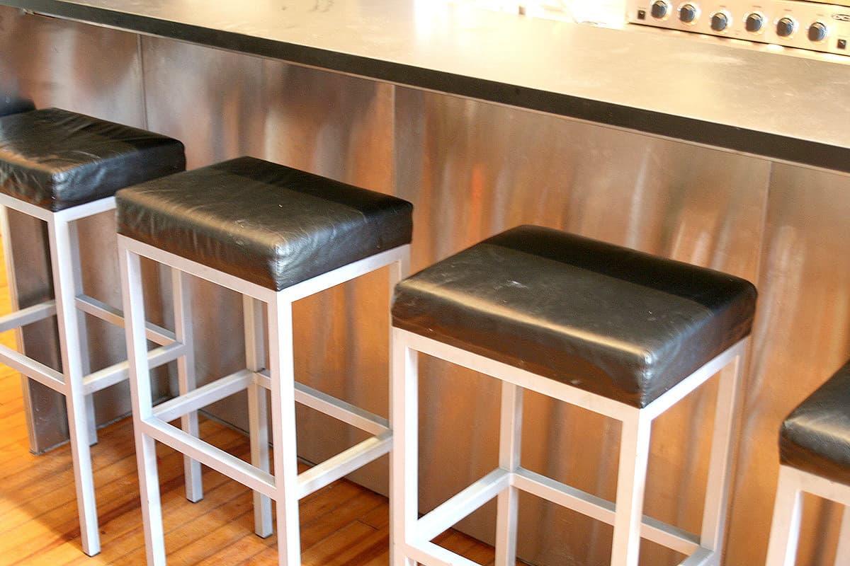 Kitchen Tour: Derek's Industrial Strength Cozy Kitchen: gallery image 6