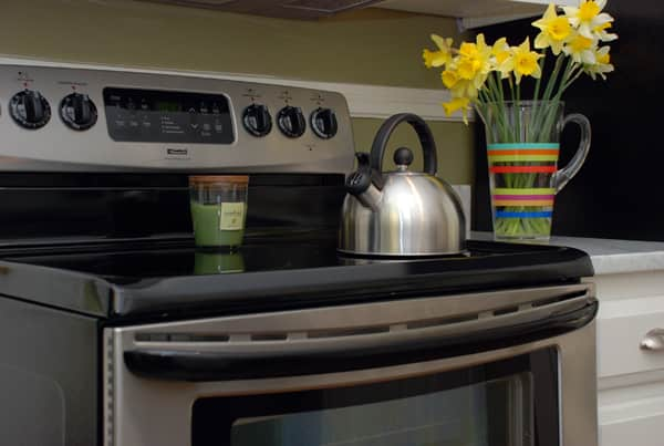 Kitchen Tour: Courtney and Andy's Cottage Galley: gallery image 4