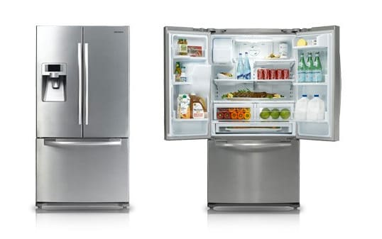 French-Door Refrigerators: 10 Models From High to Low: gallery image 4