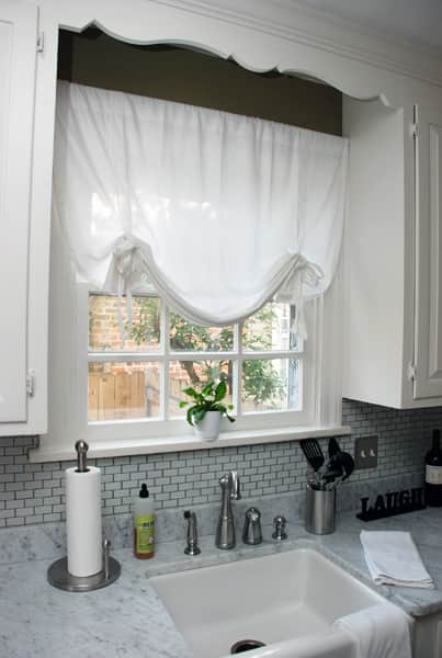 Kitchen Tour: Courtney and Andy's Cottage Galley: gallery image 14