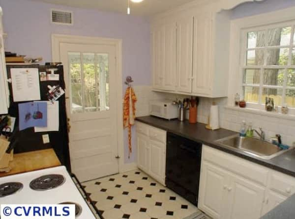 Kitchen Tour: Courtney and Andy's Cottage Galley: gallery image 5