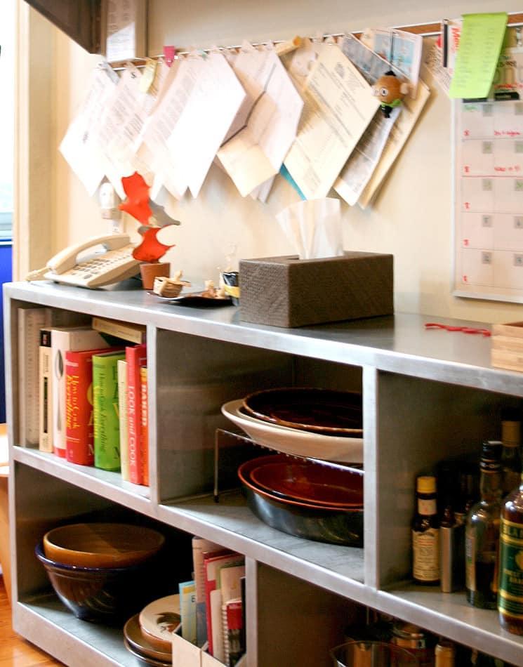 Kitchen Tour: Derek's Industrial Strength Cozy Kitchen: gallery image 17