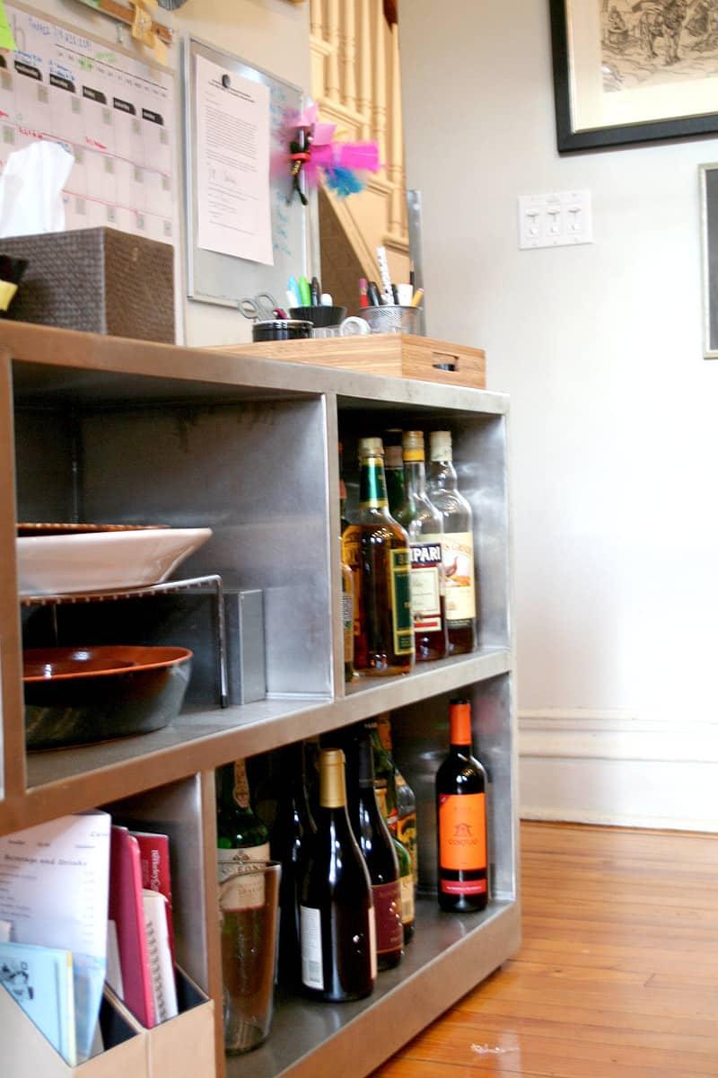 Kitchen Tour: Derek's Industrial Strength Cozy Kitchen: gallery image 19