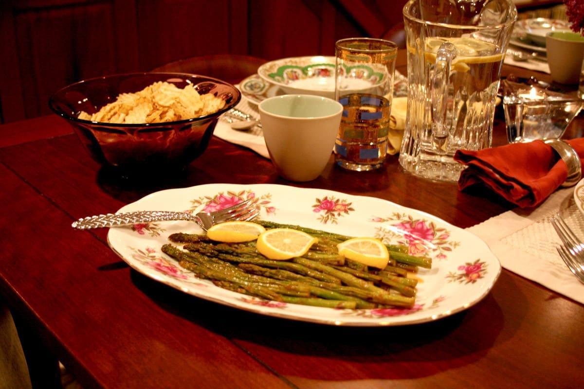 Kitchen Tour: Debbie's Subversive Traditional Comfort: gallery image 26