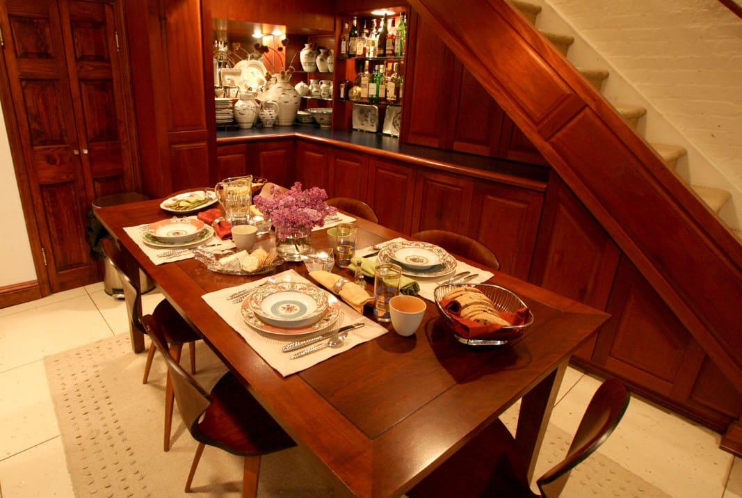 Kitchen Tour: Debbie's Subversive Traditional Comfort: gallery image 20
