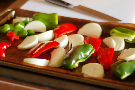 How To Quick-Roast Vegetables Under the Broiler: gallery image 4