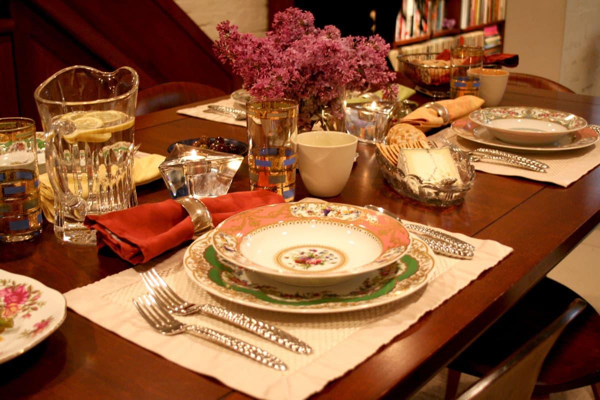 Kitchen Tour: Debbie's Subversive Traditional Comfort: gallery image 25