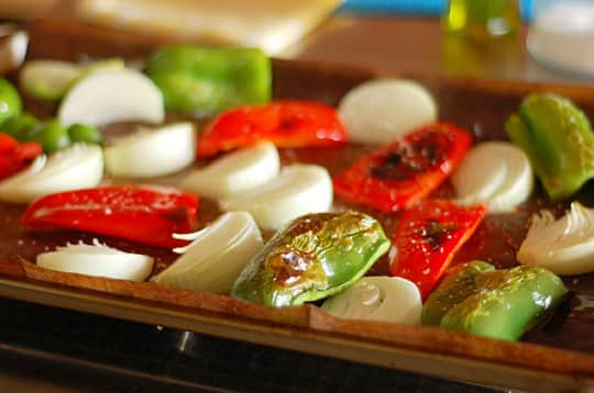How To Quick-Roast Vegetables Under the Broiler: gallery image 5