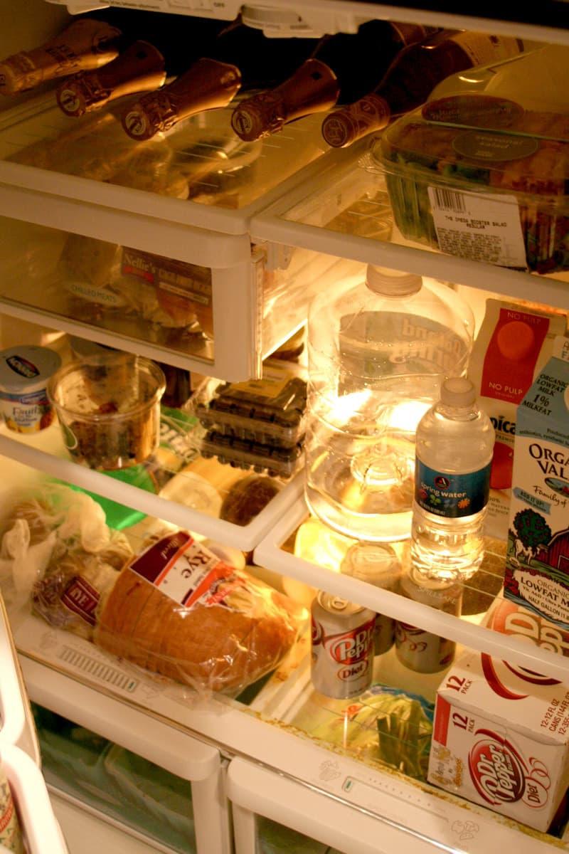 Kitchen Tour: Debbie's Subversive Traditional Comfort: gallery image 3