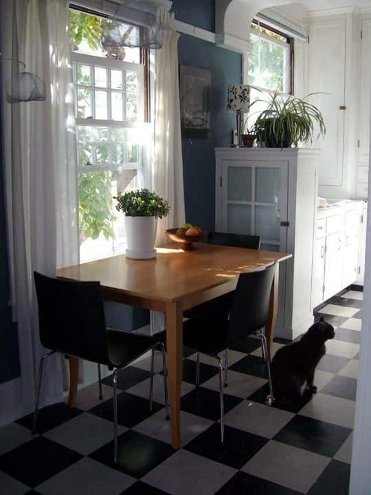 12 Cozy, Charming Breakfast Nooks: gallery image 4
