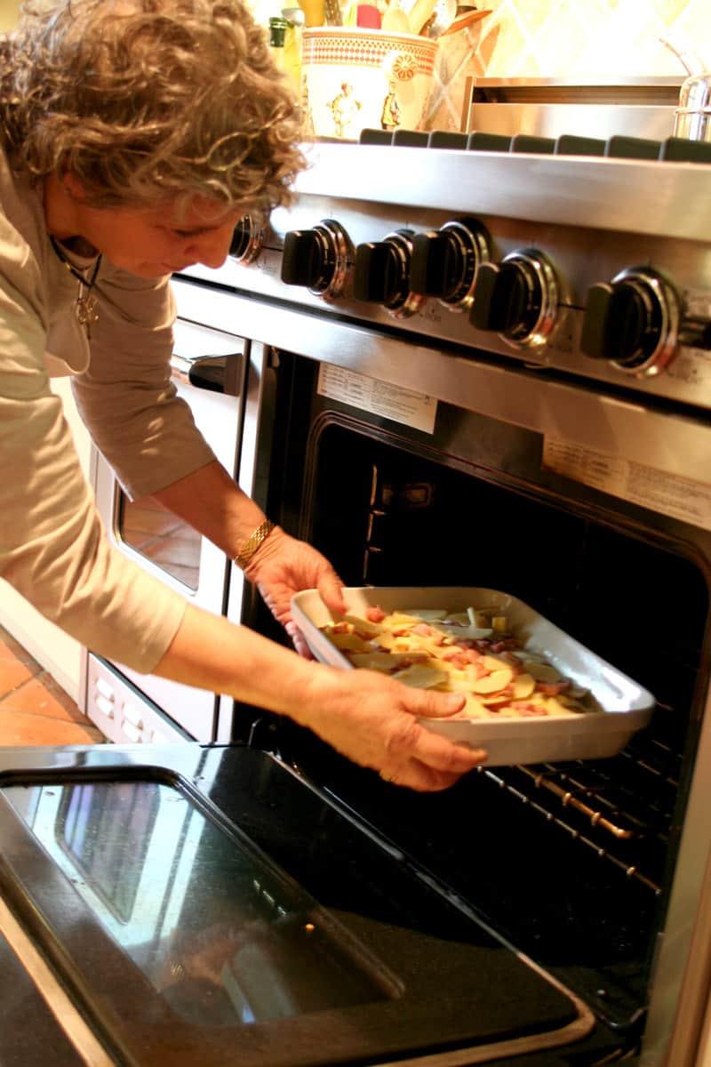Kitchen Tour: Patricia's One-Stop Kitchen: gallery image 32