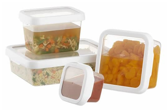 Desperately Seeking: No-Leak Soup Containers for Lunches: gallery image 1