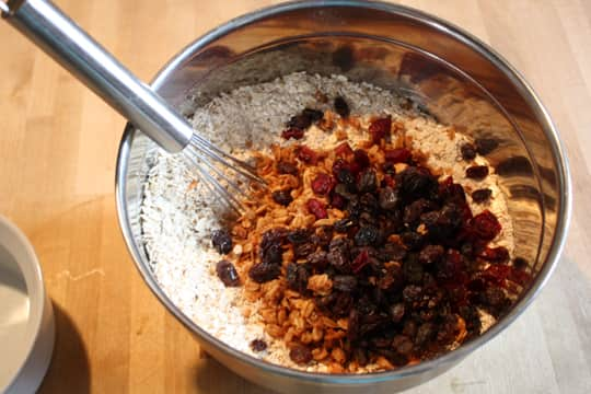 How To Make Your Own Flavored Instant Oatmeal: gallery image 4