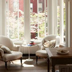 12 Cozy, Charming Breakfast Nooks: gallery image 10