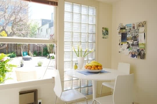 12 Cozy, Charming Breakfast Nooks: gallery image 3