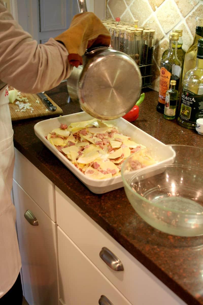 Kitchen Tour: Patricia's One-Stop Kitchen: gallery image 29