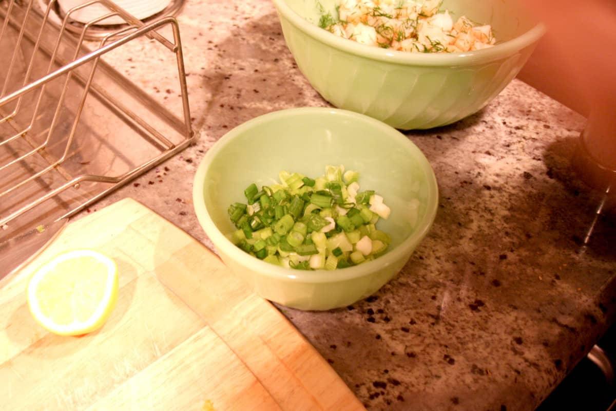 Kitchen Tour: Debbie's Subversive Traditional Comfort: gallery image 15