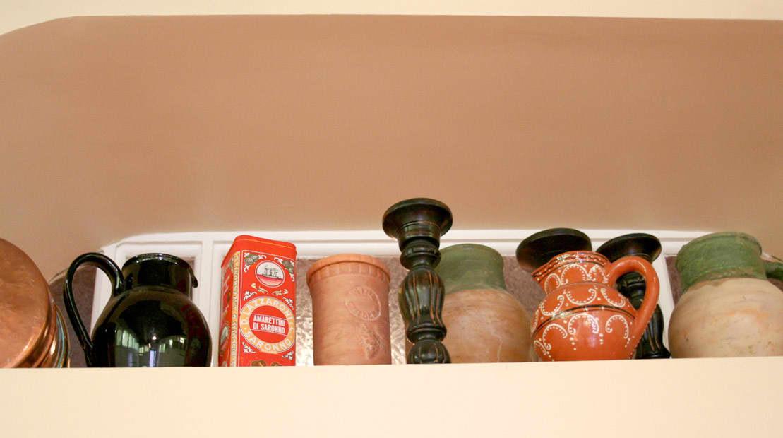 Kitchen Tour: Patricia's One-Stop Kitchen: gallery image 3