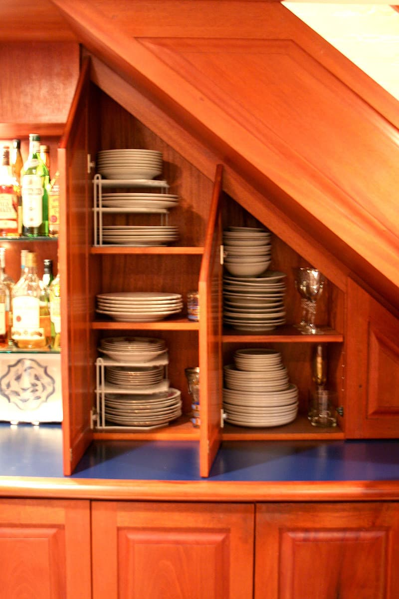 Kitchen Tour: Debbie's Subversive Traditional Comfort: gallery image 23