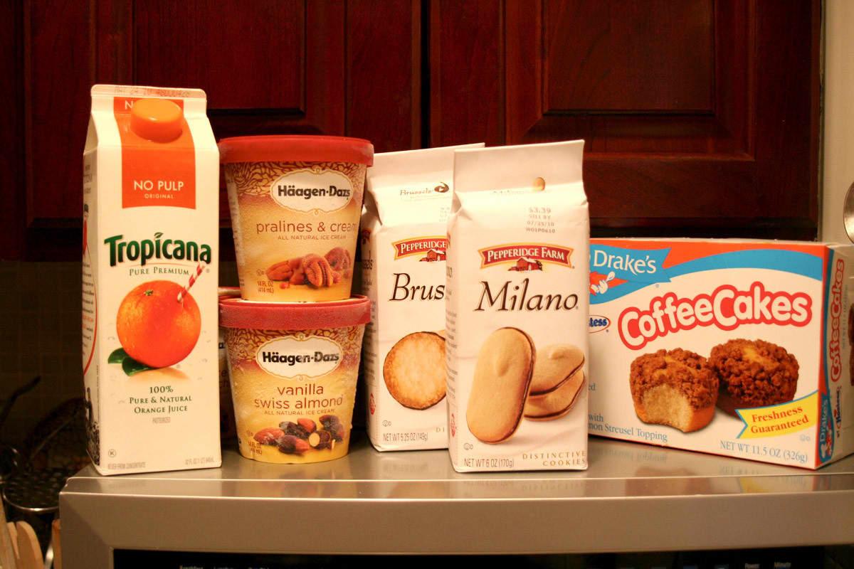 Kitchen Tour: Debbie's Subversive Traditional Comfort: gallery image 12