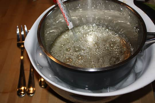 How To Spin Sugar For Delightful Desserts: gallery image 6