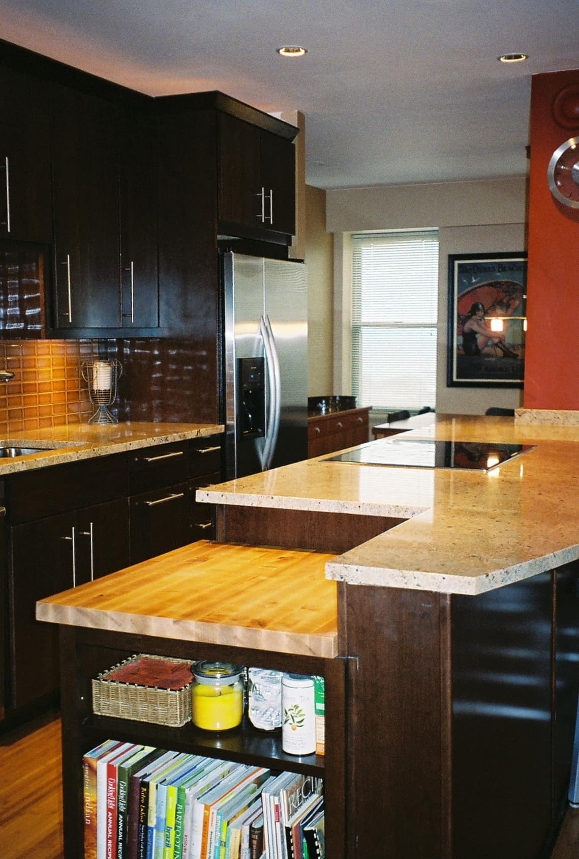 Cheryl's Customized Chicago Kitchen: gallery image 5