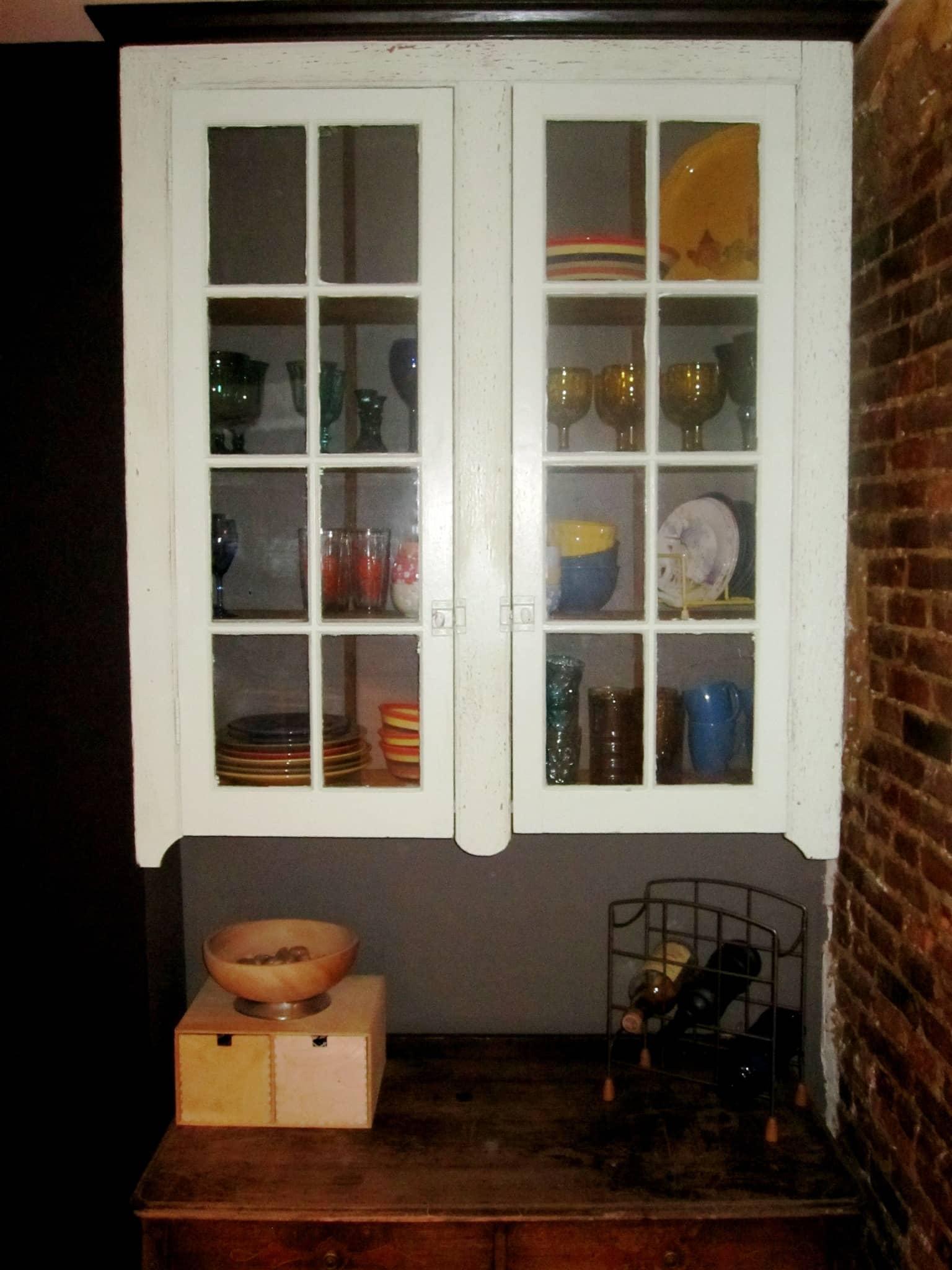 Helen's Eclectic Yet Calming Philadelphia Kitchen: gallery image 5