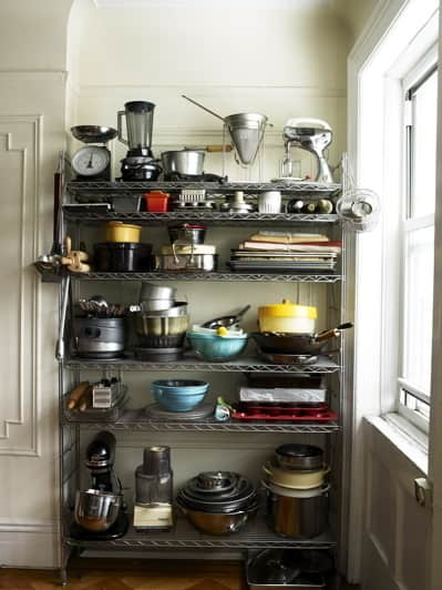 Ronna's Hospitable Brooklyn Kitchen for Four: gallery image 5