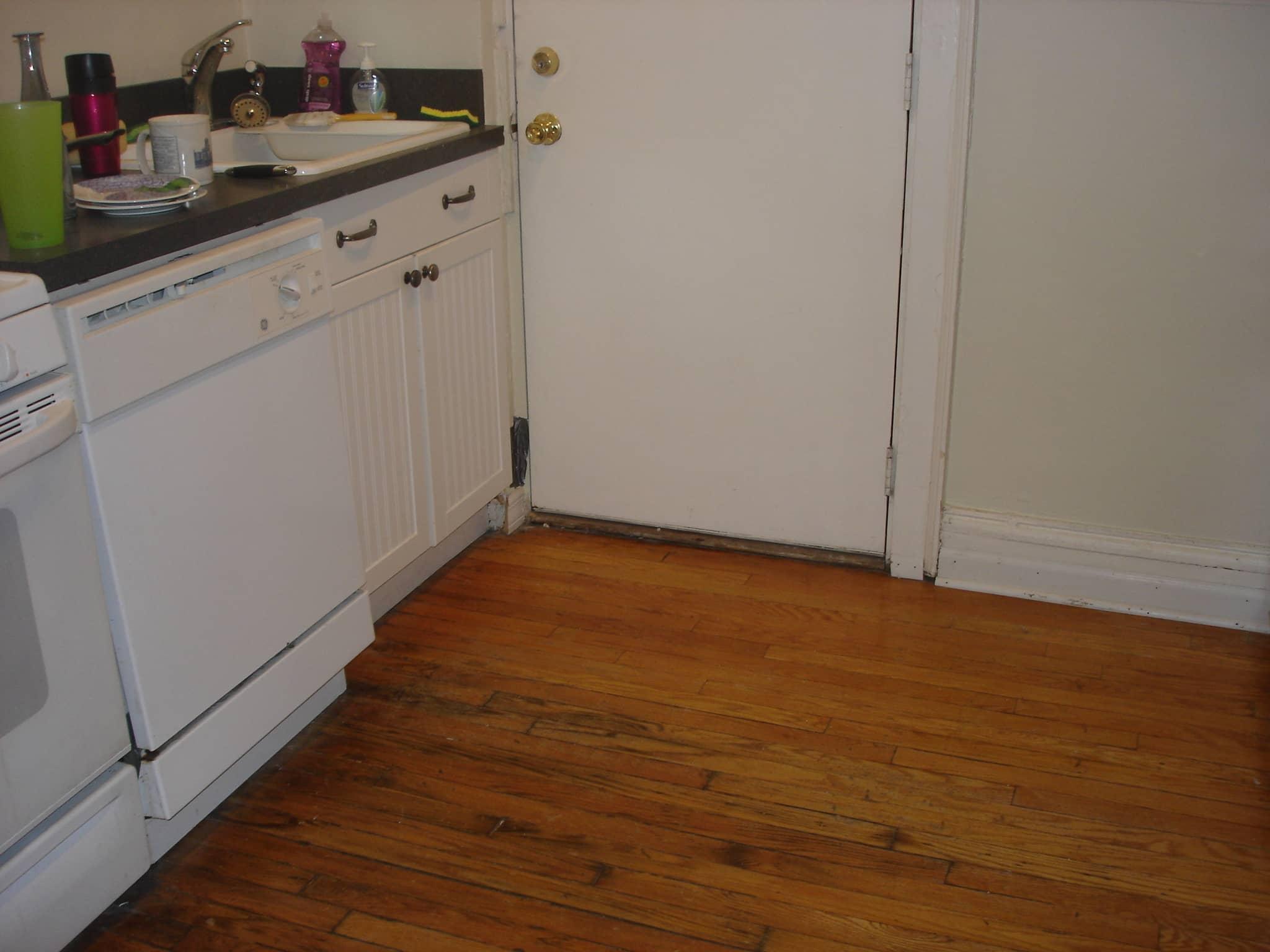 Alex's Cheery Chicago Kitchen: gallery image 5