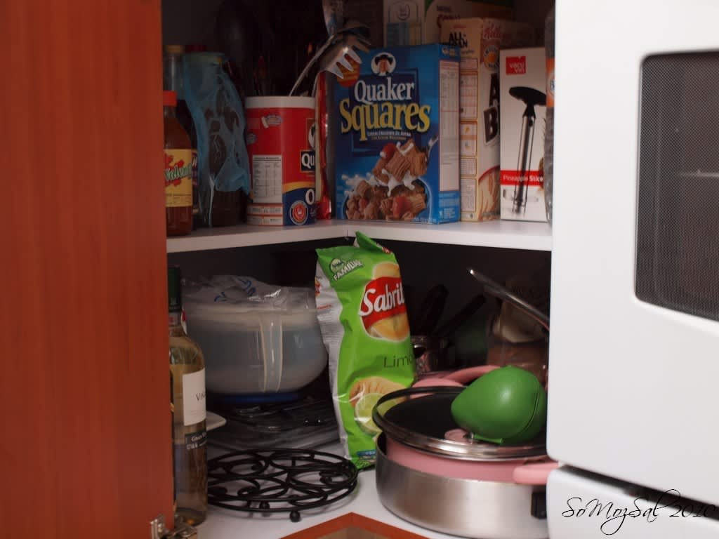 Sonia's Mexico City Haven of a Kitchen: gallery image 5