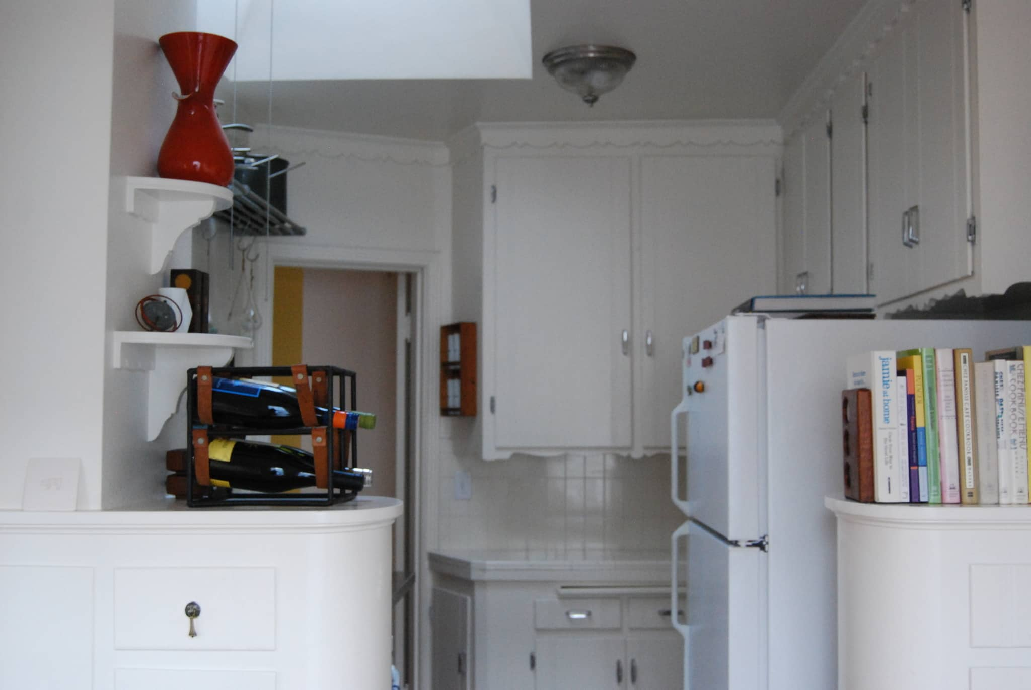 Nikki's San Francisco Kitchen with Character: gallery image 3