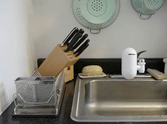Polder: Compact Kitchen & Bath Organization: gallery image 1