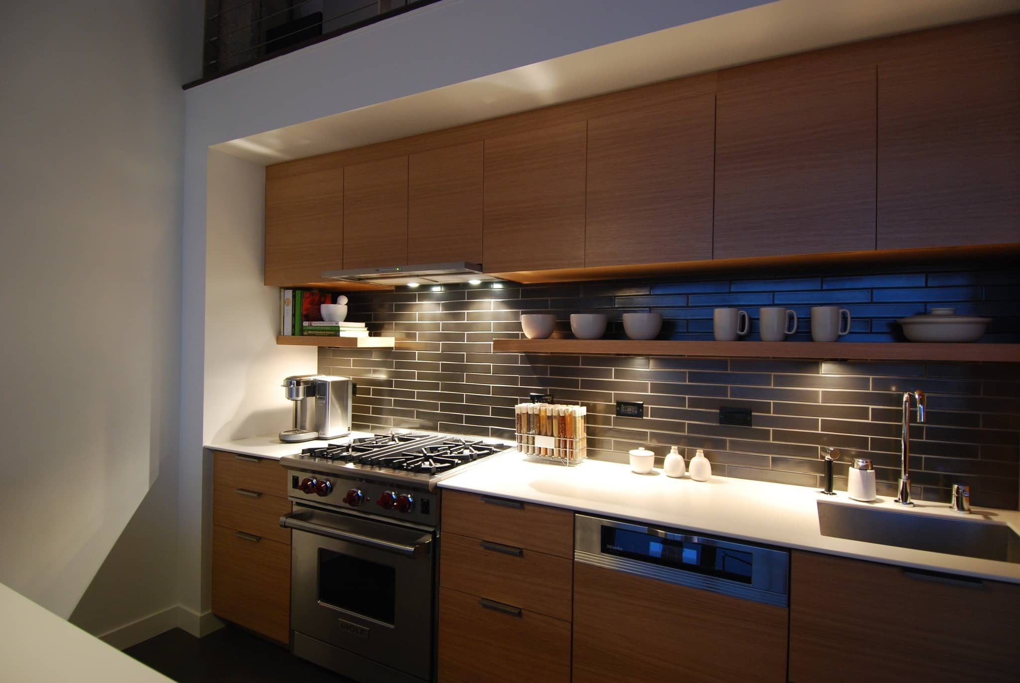 Tanya's Former Light Bulb Factory Kitchen in East Boston: gallery image 3