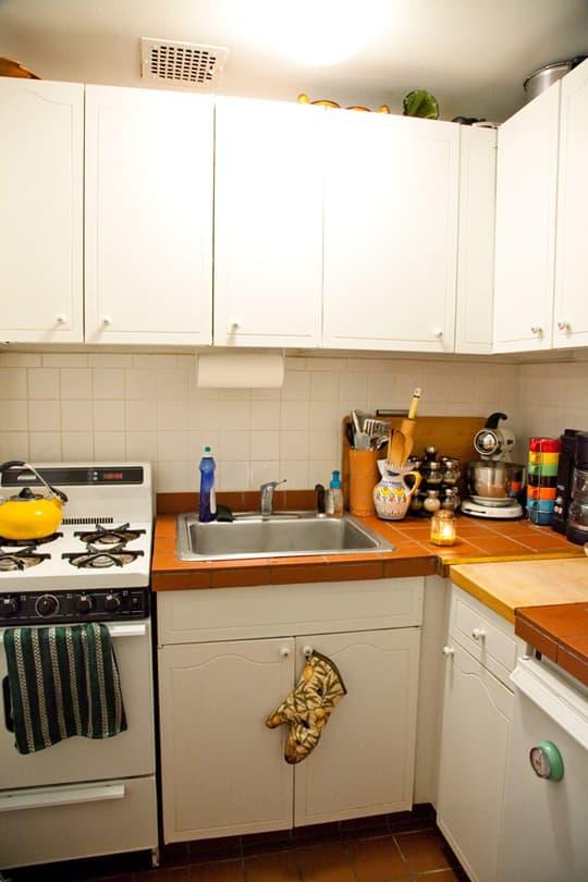 Jamie's Fresh and Tiny Manhattan Kitchen: gallery image 4