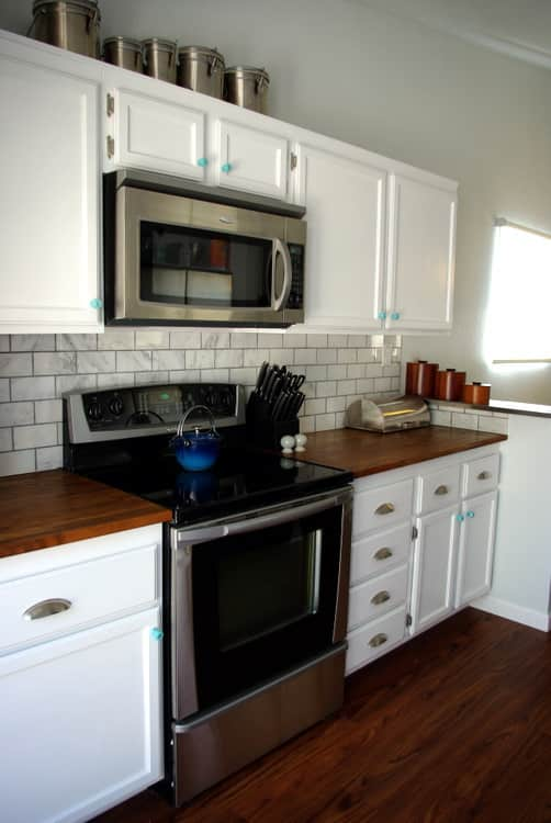 Alice's Light and Casual Las Vegas Kitchen: gallery image 4