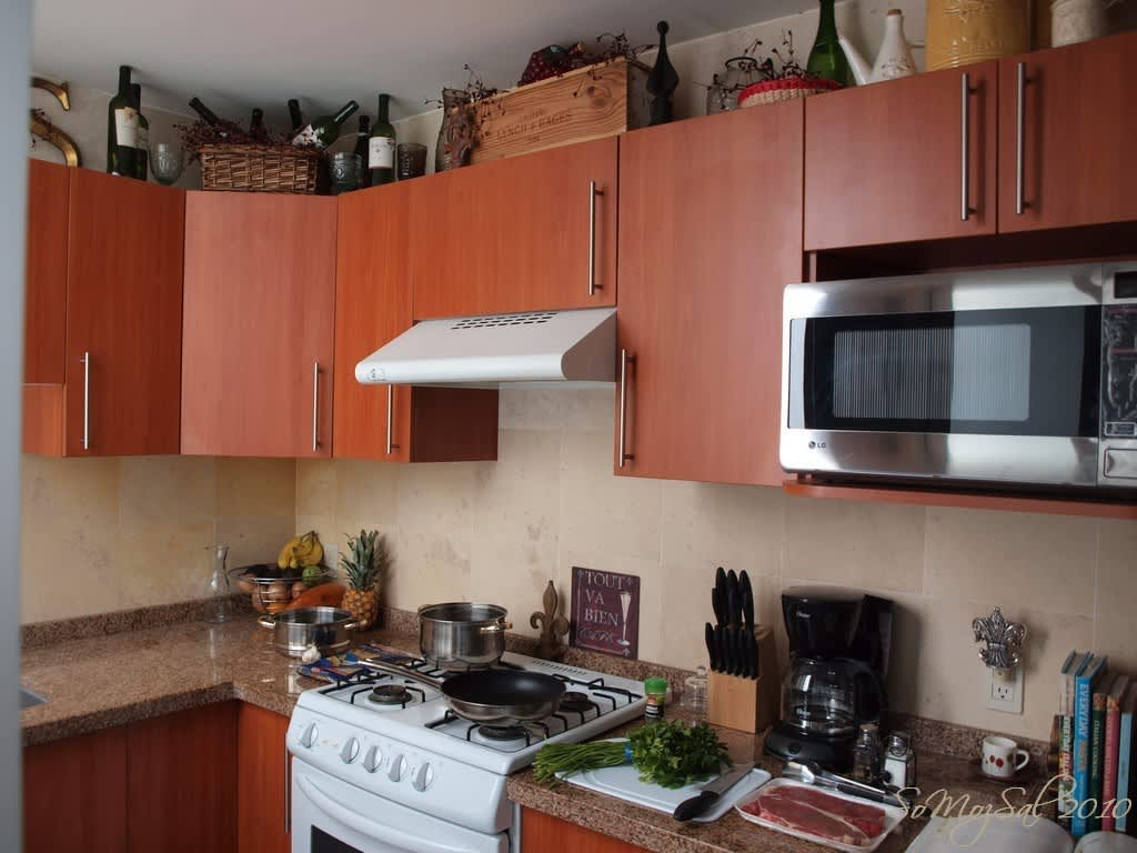 Sonia's Mexico City Haven of a Kitchen: gallery image 2