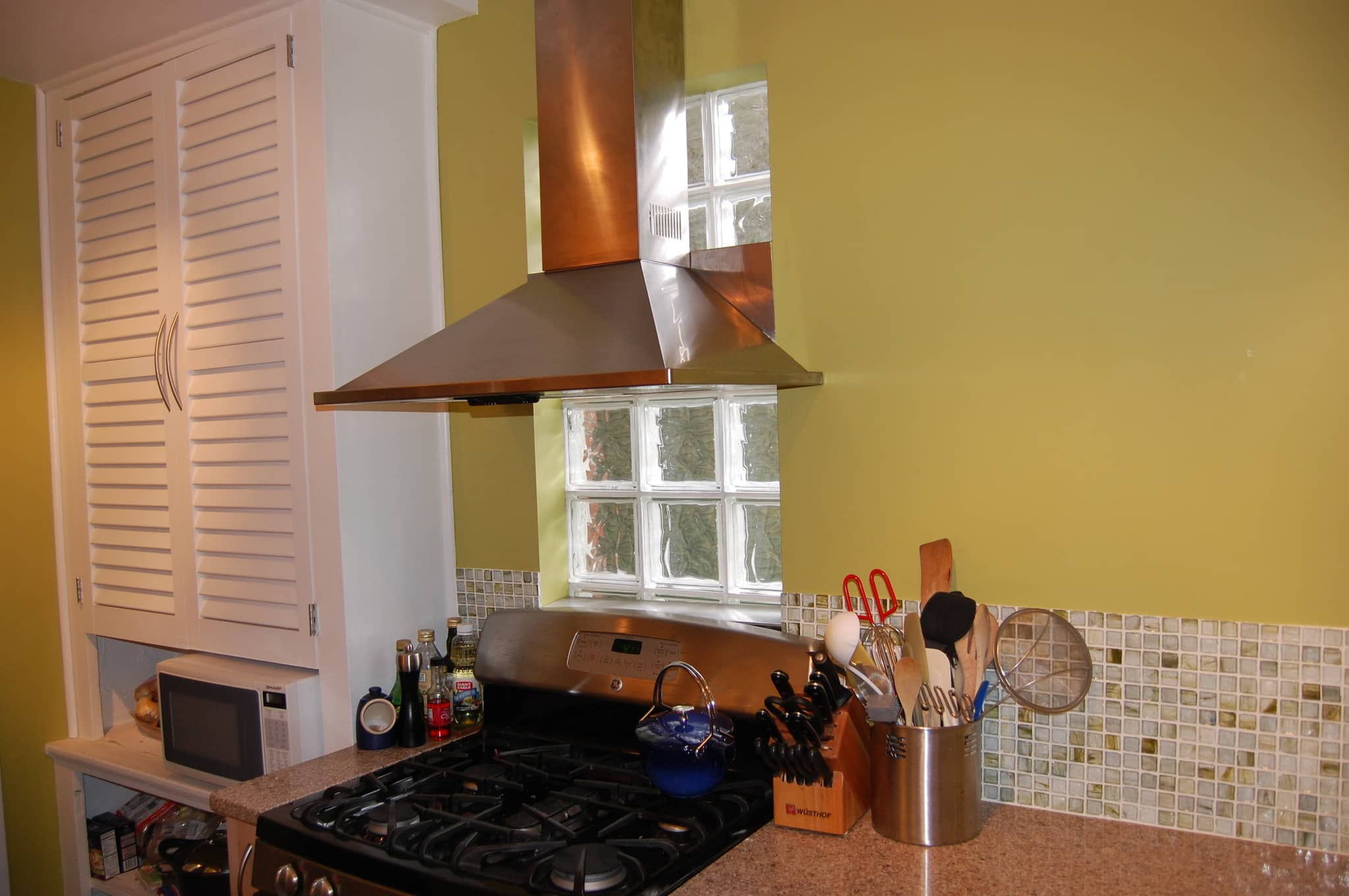 Heather's Expanded Pittsburgh Kitchen: gallery image 5