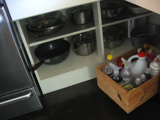 Cindy's Tiny Yet Complete Austin Kitchen: gallery image 3