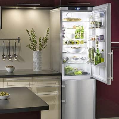 Eight Narrow, Counter-Depth Refrigerators: gallery image 3