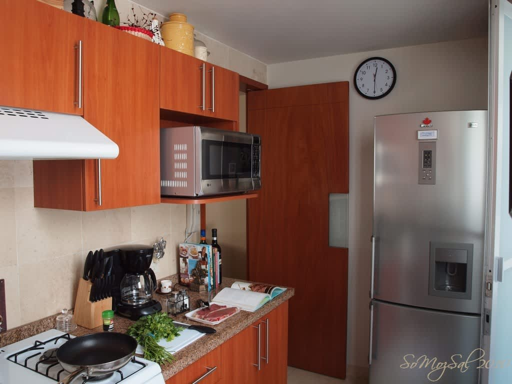 Sonia's Mexico City Haven of a Kitchen: gallery image 3