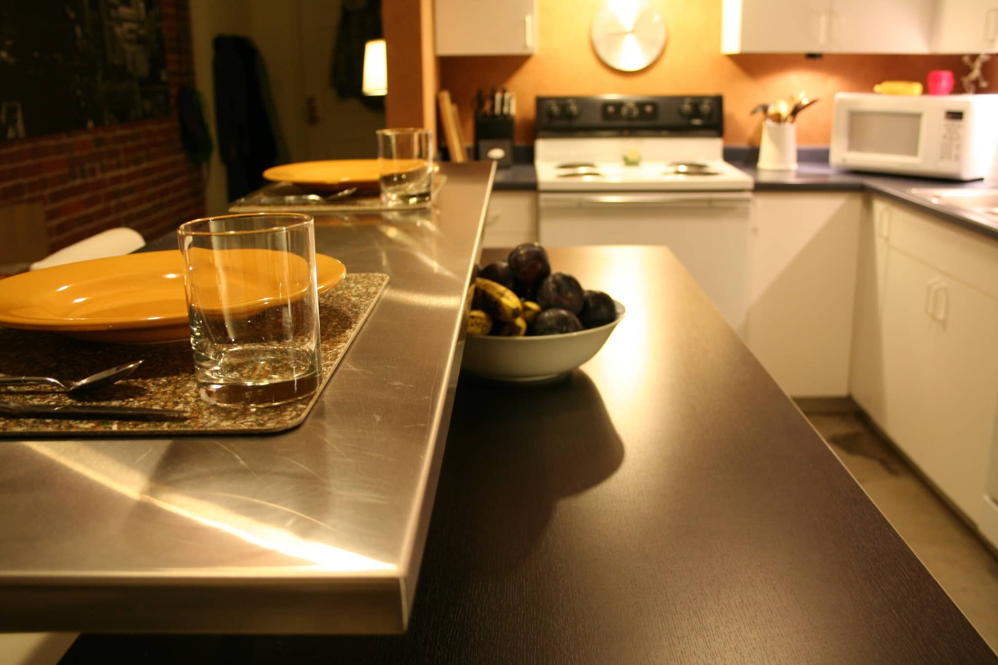 Kate's Creatively Renovated Rental Kitchen: gallery image 4