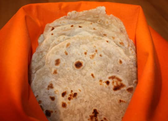 What Is The Best Way To Heat A Tortilla Kitchn
