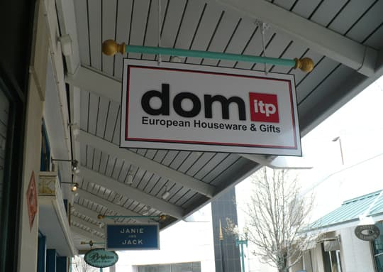 Dom itp European Housewares & Gifts: gallery image 10