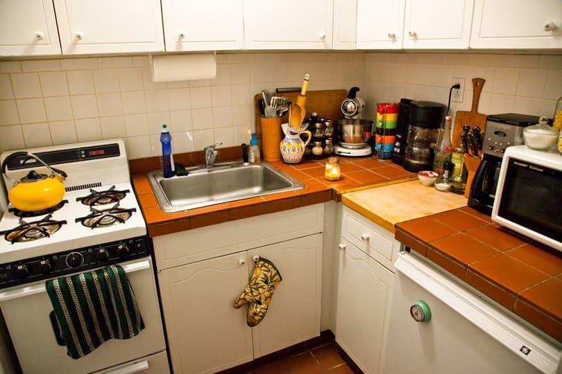 Jamie's Fresh and Tiny Manhattan Kitchen: gallery image 1