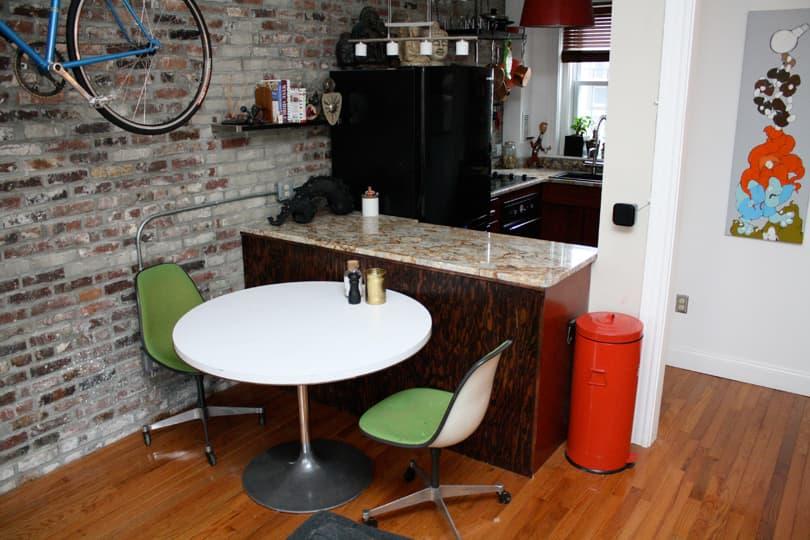 Matt's New Beginning Kitchen in Boston: gallery image 2