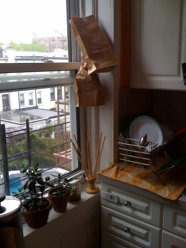 Ronna's Hospitable Brooklyn Kitchen for Four: gallery image 3