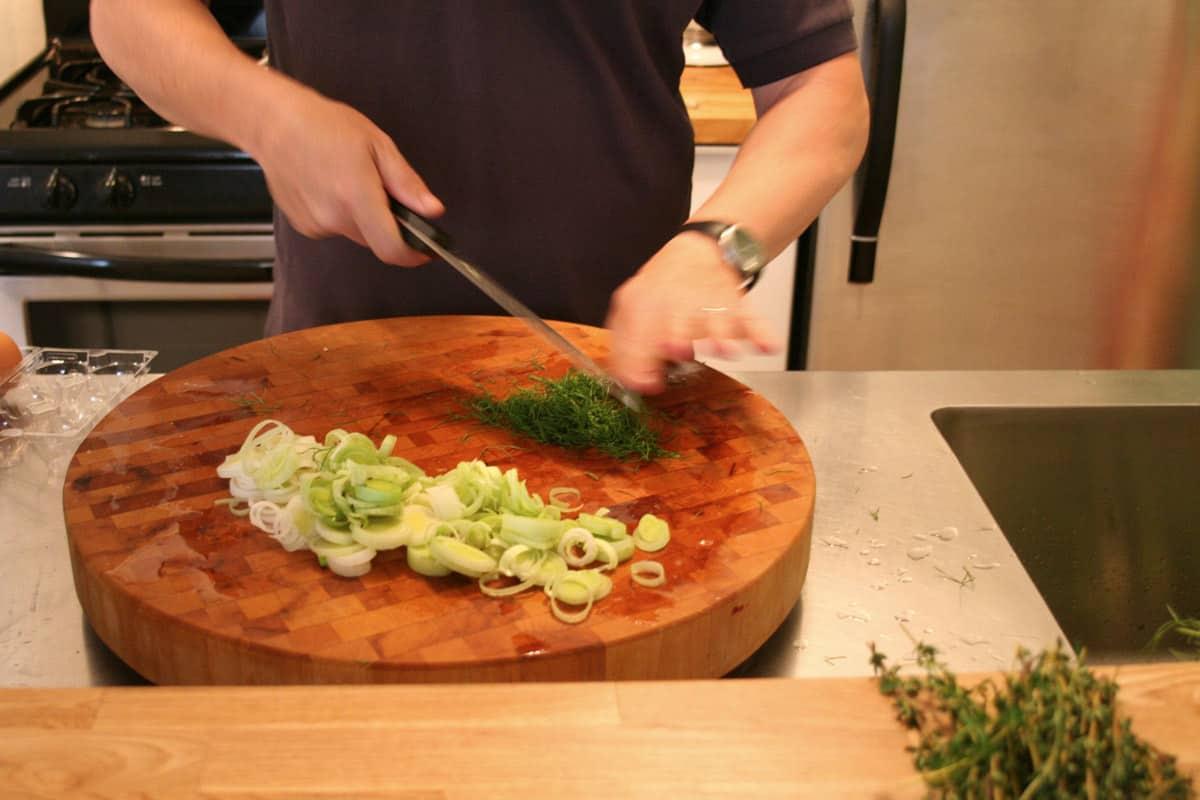 Kitchen Tour: LJ's Frittata Lab: gallery image 15