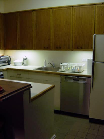 Before & After: A Gentleman's Working Kitchen: gallery image 3
