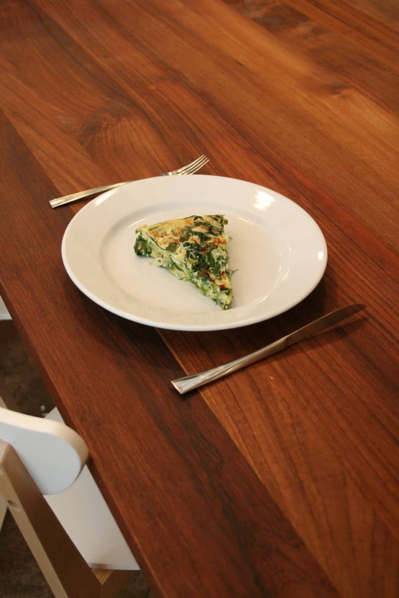 Kitchen Tour: LJ's Frittata Lab: gallery image 26